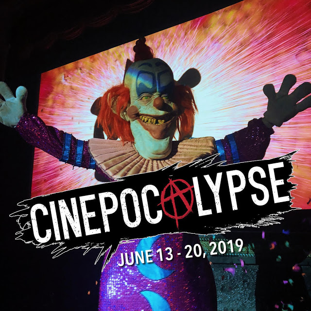 Cinepocalypse 2019 Poster
