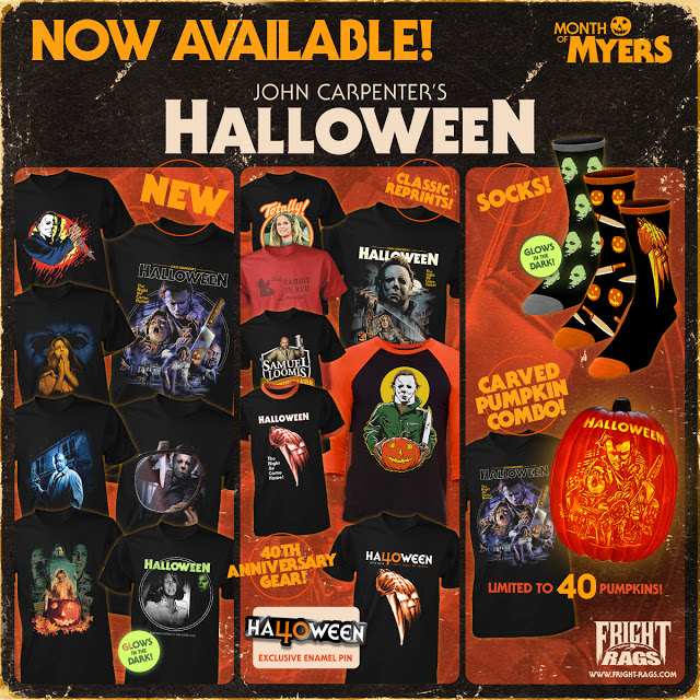 Fright-Rags Halloween image