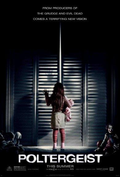 poltergiest film poster