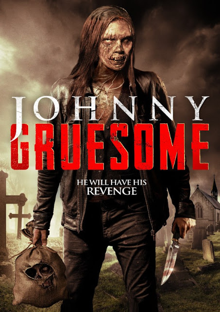Johnny Gruesome Trailer