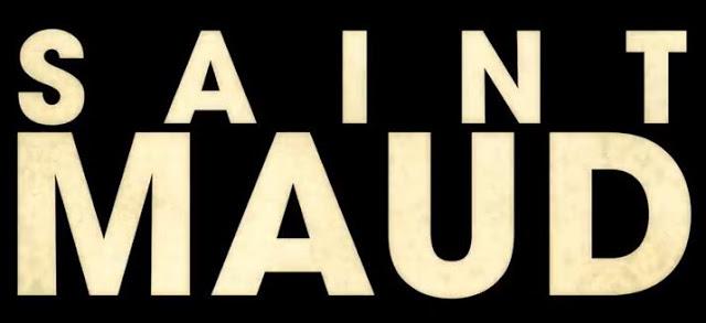 Saint Maud Banner Header