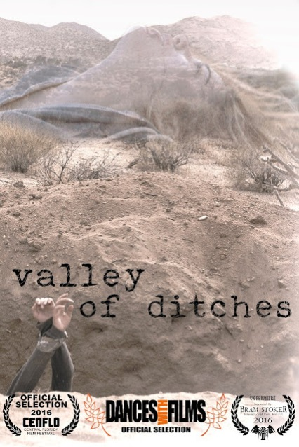 valley of ditches poster
