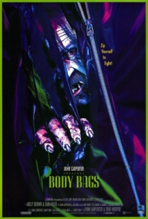 Body bags poster
