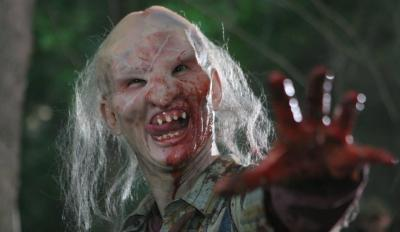 Image from Wrong Turn 3