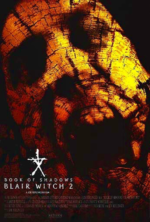 blair witch 2 poster
