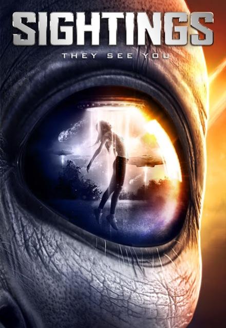 Sightings poster