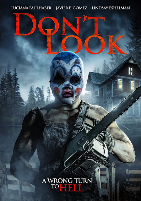 Don't Look Poster