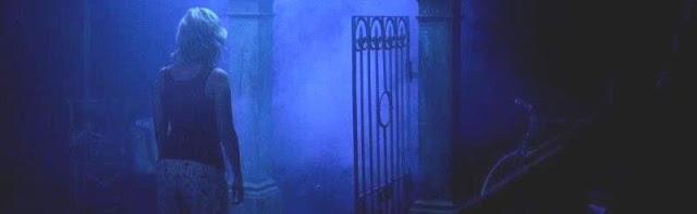 Beyond the gates image