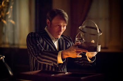 Hannibal Season 3 image