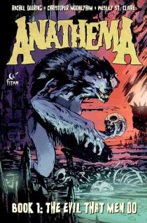 Anathema cover