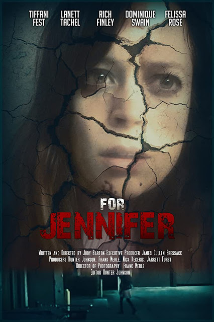 For Jennifer Poster