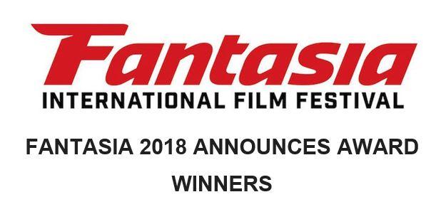 Fantasia Film Festival Image