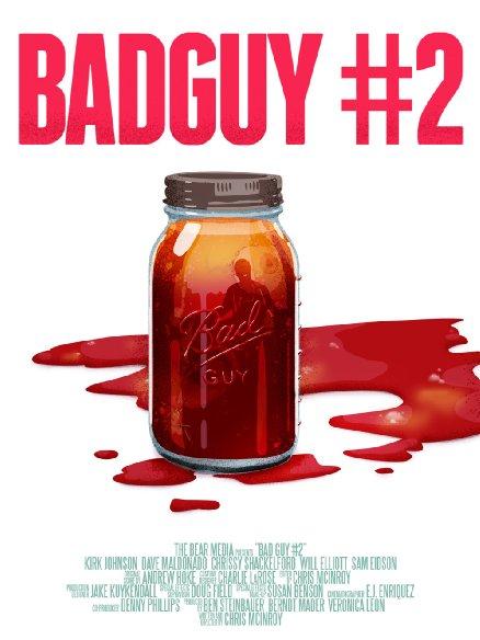 bad guy #2 trailer