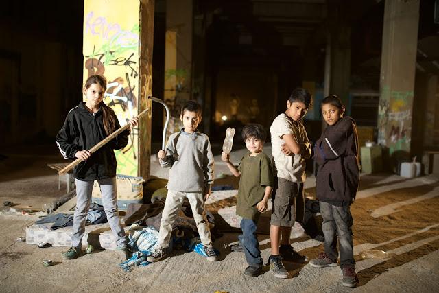 boston underground film festival image