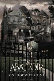 Abattoir pposter