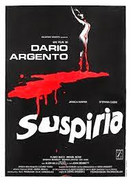 Original Poster for Susperia