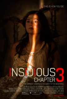 insidious 3 poster