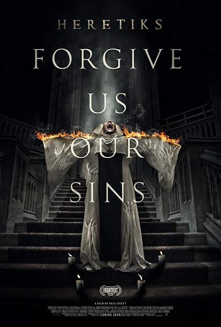 Heretiks poster