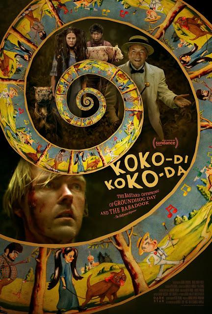Koko Di Koko Da Poster