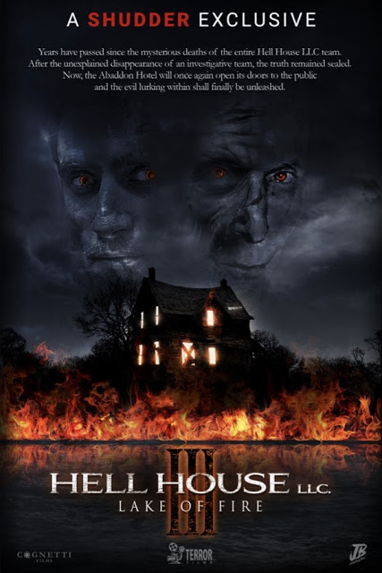 Hell House LLC III Poster
