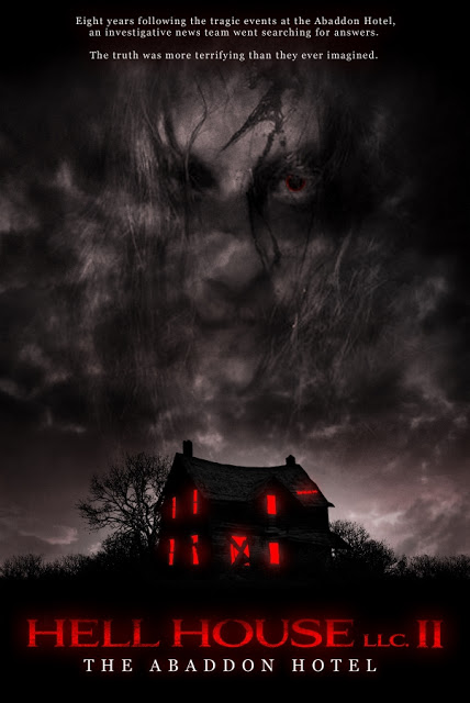 Hell House LLC 2 poster