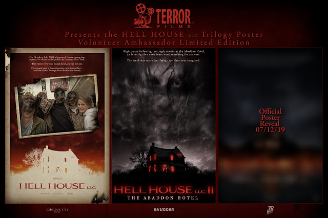 Hell House LLC Posters