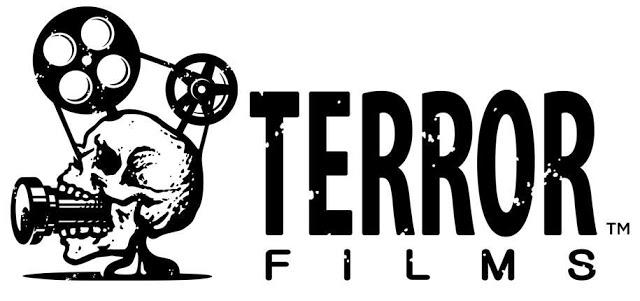 Terror Films Banner