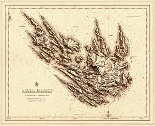 Image of Skull Island