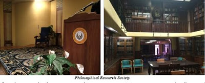 Philosophical Research Society image