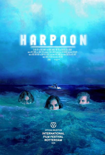 Harpoon Poster