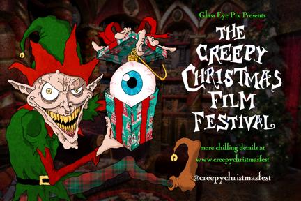 The Creepy Christmas Festival Image