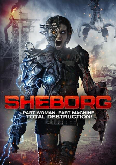 sheborg poster