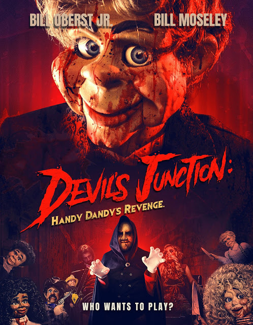 Devil's Junction : Handy Dandy's Revenge Poster