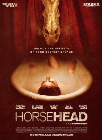 Horsehead cover art