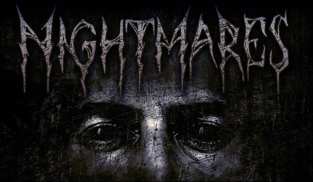 nightmares banner