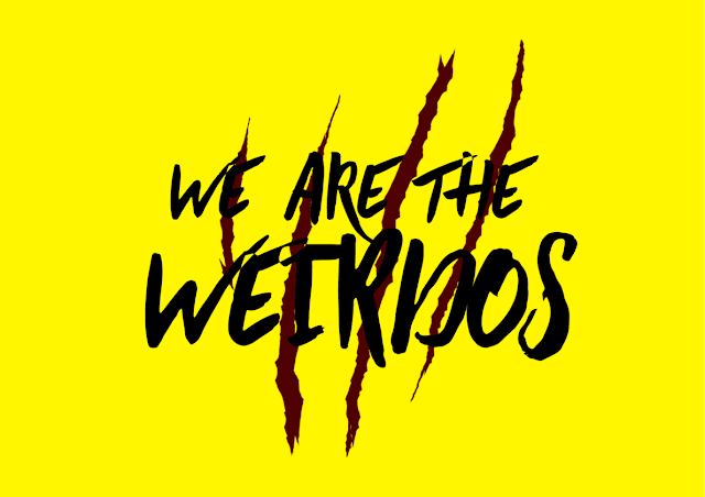 We are the weirdos image