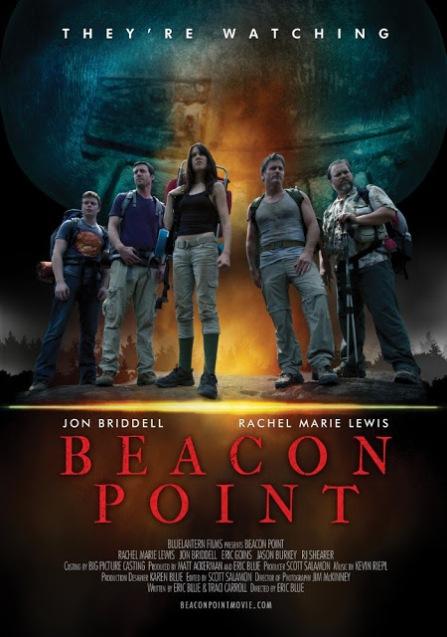 beacon point poster