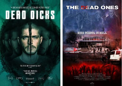 Dead Dicks and The Dead Ones image